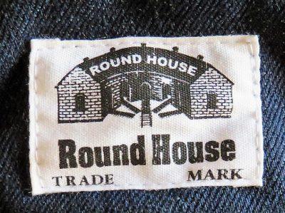 Round House(ラウンドハウス)のロゴ