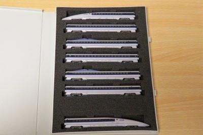 TOMIX500系新幹線92083